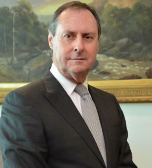 Graham Gibson QC