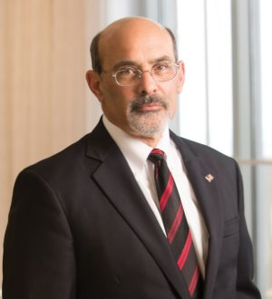 Image of Grant T. Stein