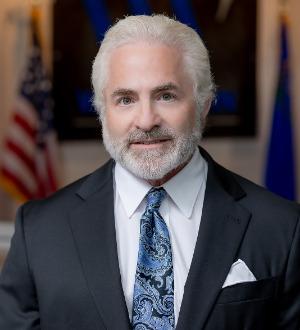 Image of Gregg P. Barnard