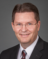 Gregory M. Hess's Profile Image
