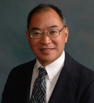 Image of Gregory M. Sato