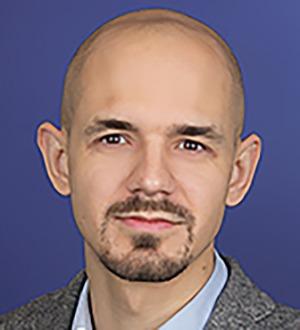 Grigoriy Moskalev