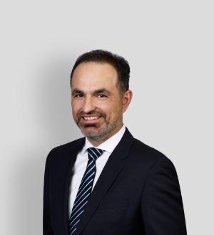 Gus Karantzoulis