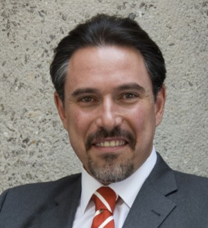 Image of Gustavo A. Alcocer