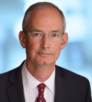 Image of Guy P. Brown QC