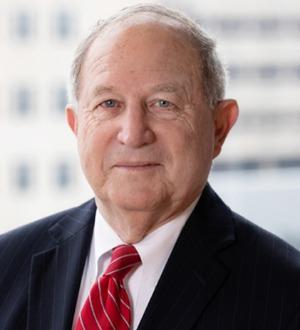 H. Alston Johnson's Profile Image