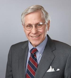 Image of H. Laddie Montague, Jr.