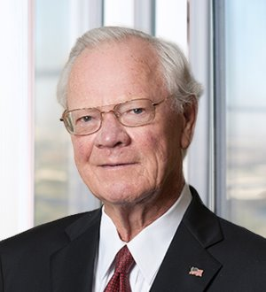 Harold L. Hensley, Jr.