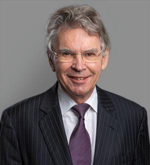 Harry Dixon SC