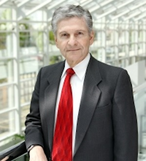Image of Harry L. Goldberg