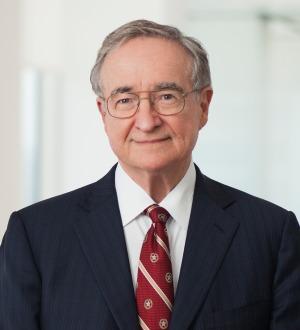 Harry M. Reasoner