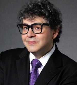 Harry Rubin