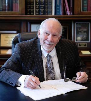 Harvey B. Morris