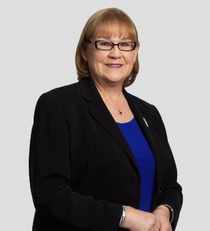 Heather Bonnycastle QC
