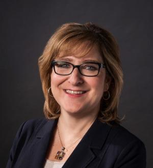 Image of Heidi R. Brown