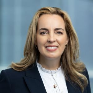 Hélène Deschamps Marquis