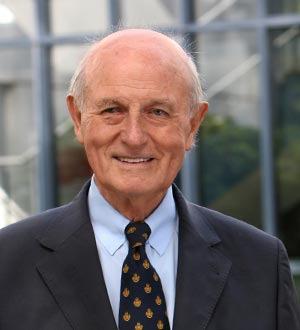 Helmut Dröge