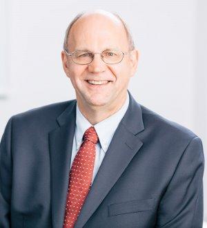Helmut K. Johannsen, P.Eng., C.Arb., FCIArb.