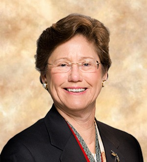 Henrietta U. Golding