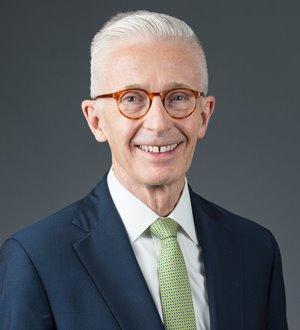 Henry M. Grix's Profile Image