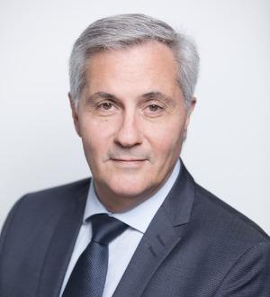 Hervé Gabadou