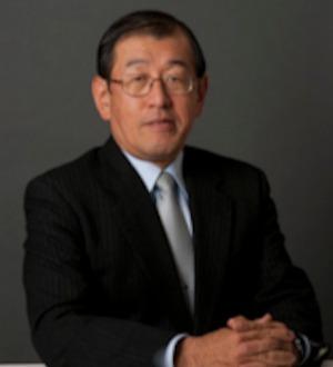 Hideo Ozaki