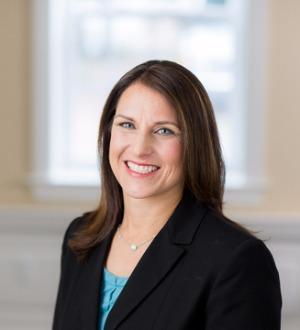 Hillary J. Moonay's Profile Image