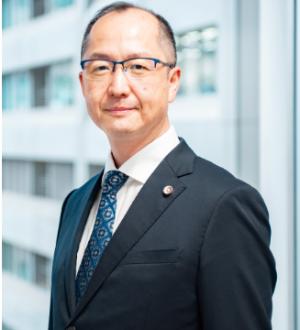 Hiroyuki Nezu