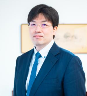 Hiroyuki Sanbe