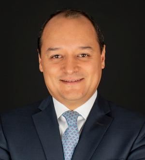 Horacio Paredes-Vazquez