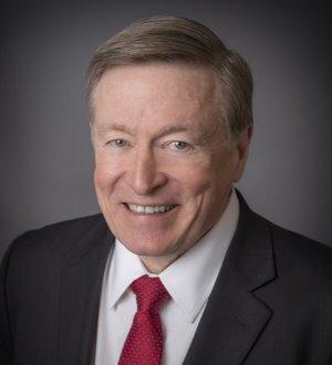Howard E. Seufer, Jr.