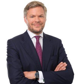 Hubertus Hillerström