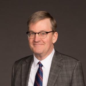 Hugh M. DesBrisay