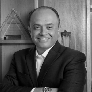 Humberto Morales Barrón