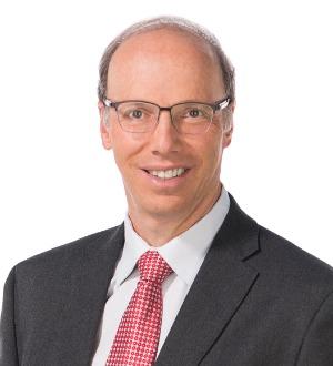 Image of Ian S. Epstein