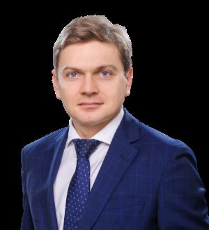 Igor Krasovskiy