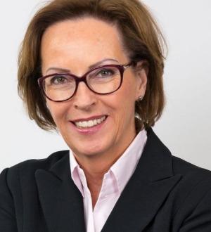 Image of Ingrid Burghardt-Richter