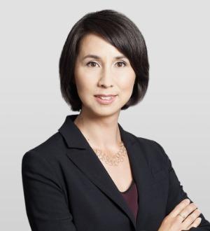 Ingrid M. Tsui