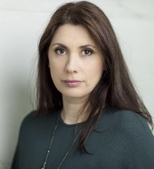 Ioana Hrisafi-Josan