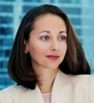 Irina Narysheva