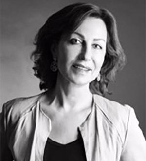 Irina Paliashvili