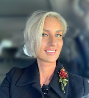 Irina Zuy