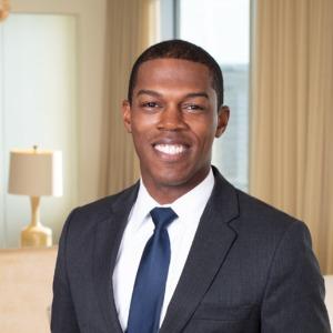 Irving W. Jones, Jr.