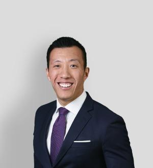 Image of Isaac Tang