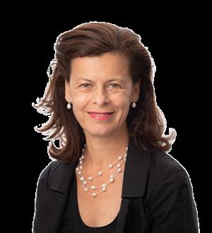 Isabelle Gavanon