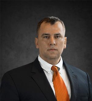 Image of Ivan D. Voronec