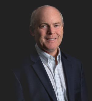 "Image of J. Michael ""Mike"" Brennan"