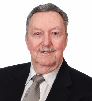 J. Norris Ormston