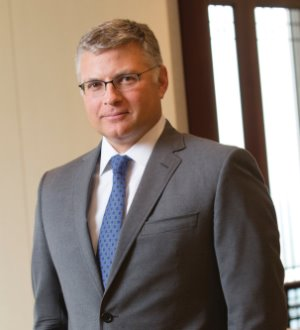 J. Patrick Hayden's Profile Image