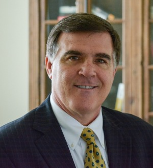 J. Patrick Murphy's Profile Image